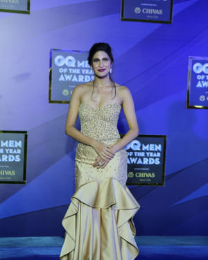 Aahana Kumra - Photos: Celebs At GQ Men Of The Year Awards 2019