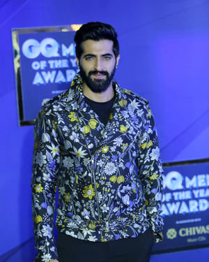 Photos: Celebs At GQ Men Of The Year Awards 2019
