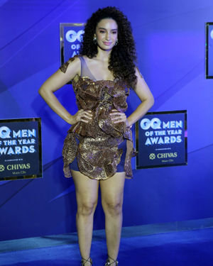 Elena Fernandes - Photos: Celebs At GQ Men Of The Year Awards 2019
