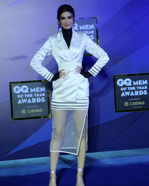 Diana Penty - Photos: Celebs At GQ Men Of The Year Awards 2019