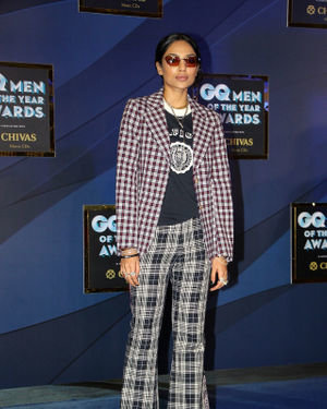 Shobita Dhulipala - Photos: Celebs At GQ Men Of The Year Awards 2019 | Picture 1687997