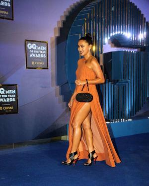 Sayani Gupta - Photos: Celebs At GQ Men Of The Year Awards 2019 | Picture 1687975
