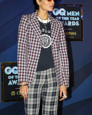 Shobita Dhulipala - Photos: Celebs At GQ Men Of The Year Awards 2019 | Picture 1687998