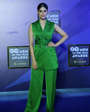 Asha Bhat - Photos: Celebs At GQ Men Of The Year Awards 2019