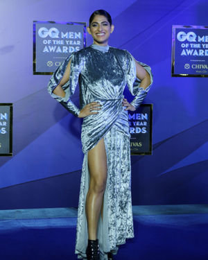 Kubbra Sait - Photos: Celebs At GQ Men Of The Year Awards 2019