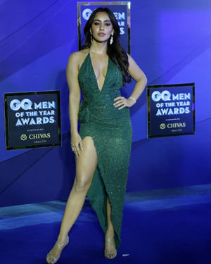 Neha Sharma - Photos: Celebs At GQ Men Of The Year Awards 2019
