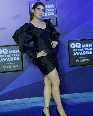Sara Ali Khan - Photos: Celebs At GQ Men Of The Year Awards 2019