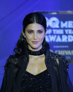 Shruti Haasan - Photos: Celebs At GQ Men Of The Year Awards 2019
