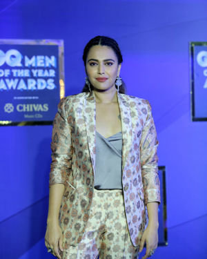 Swara Bhaskar - Photos: Celebs At GQ Men Of The Year Awards 2019