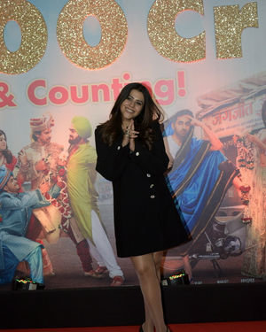 Ekta Kapoor - Photos: Success Party Of Film Dream Girl At Ekta Kapoor's House | Picture 1688309