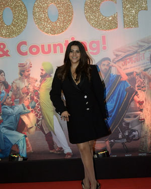 Ekta Kapoor - Photos: Success Party Of Film Dream Girl At Ekta Kapoor's House | Picture 1688308