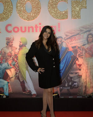 Ekta Kapoor - Photos: Success Party Of Film Dream Girl At Ekta Kapoor's House | Picture 1688310