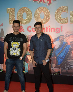Photos: Success Party Of Film Dream Girl At Ekta Kapoor's House | Picture 1688299