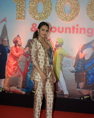 Swara Bhaskar - Photos: Success Party Of Film Dream Girl At Ekta Kapoor's House | Picture 1688295
