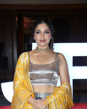 Bhumi Pednekar - Photos: Jagran Film Festival Awards 2019 At Jw Marriot