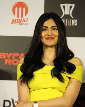 Adah Sharma - Photos: Trailer Launch Of Film Bypass Road | Picture 1688525
