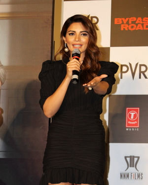 Photos: Trailer Launch Of Film Bypass Road | Picture 1688514