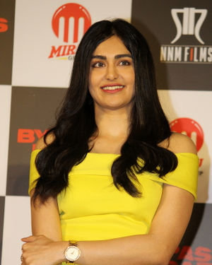 Adah Sharma - Photos: Trailer Launch Of Film Bypass Road | Picture 1688538