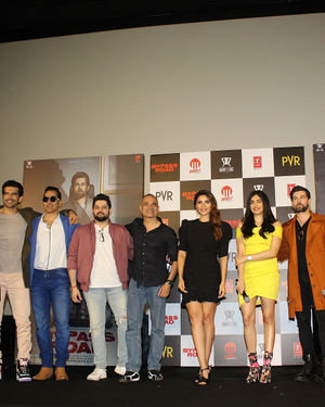Photos: Trailer Launch Of Film Bypass Road | Picture 1688541