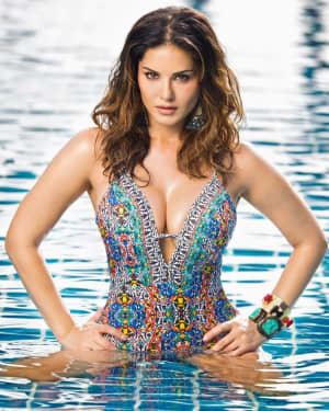 Sunny Leone Latets Photos | Picture 1728388