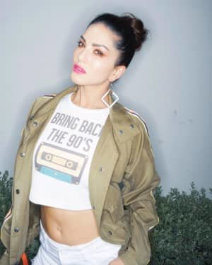 Sunny Leone Latest Photos | Picture 1728406
