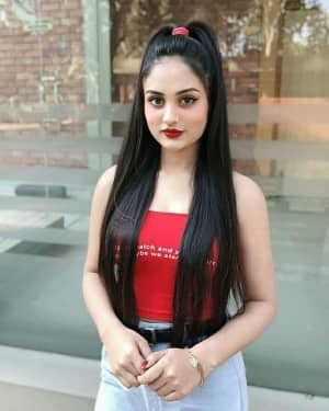 Saumya Singh Latest Photos | Picture 1729386