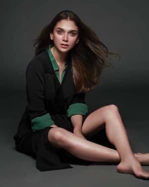 Aditi Rao Hydari For Femina India 2020 Photoshoot | Picture 1729617