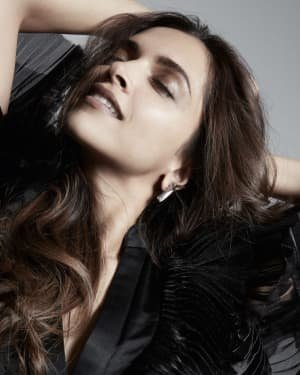Deepika Padukone For Tings London Photoshoot | Picture 1729589