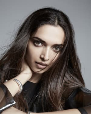 Deepika Padukone For Tings London Photoshoot | Picture 1729590
