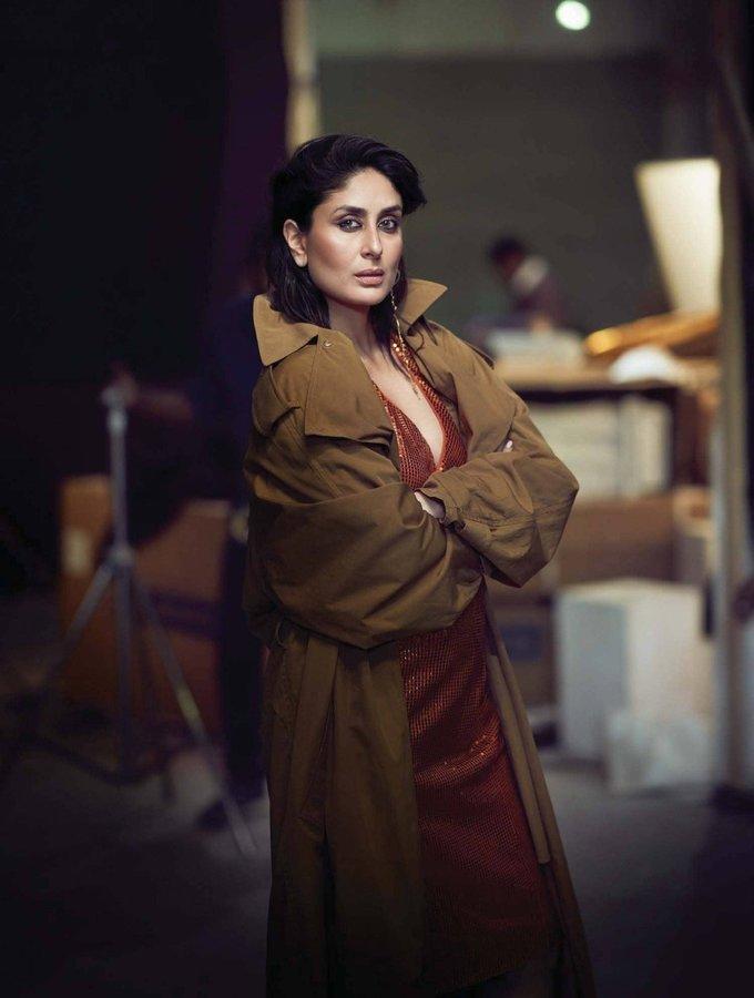 Kareena Kapoor Khan For Vogue India Photoshoot   Picture 1729596