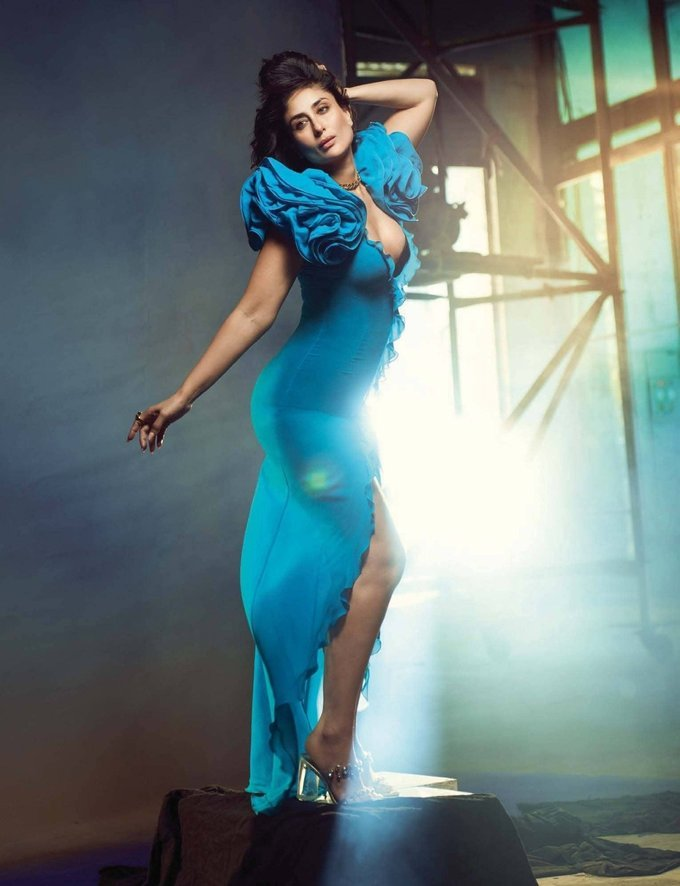 Kareena Kapoor Khan For Vogue India Photoshoot | Picture 1729594