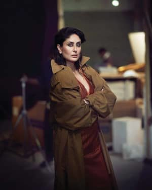 Kareena Kapoor Khan For Vogue India Photoshoot | Picture 1729596
