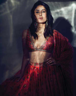 Kareena Kapoor Khan For Vogue India Photoshoot | Picture 1729597