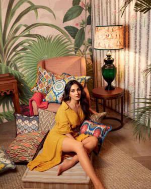 Kiara Advani For Cosmopolitan India 2020 Photoshoot | Picture 1729601