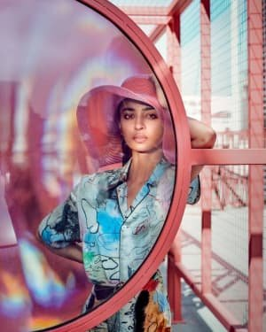 Radhika Apte For Travel & Leisure India 2020 Photoshoot | Picture 1729624