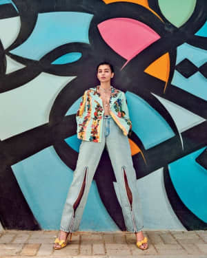 Radhika Apte For Travel & Leisure India 2020 Photoshoot | Picture 1729621