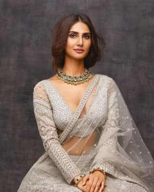 Vaani Kapoor For Brides Today March 2020 Photoshoot | Picture 1729628