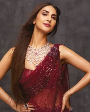 Vaani Kapoor For Brides Today March 2020 Photoshoot | Picture 1729630