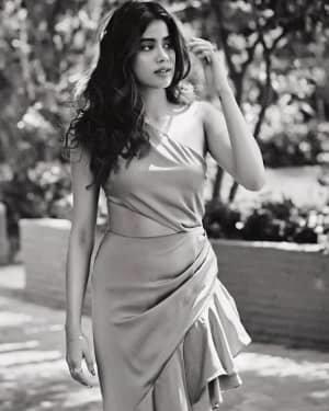 Janhvi Kapoor For Grazia India 2020 Photoshoot   Picture 1729711