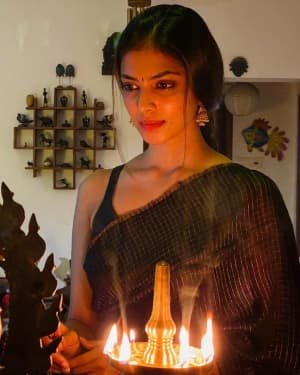 Malavika Mohanan Latest Photos | Picture 1729707