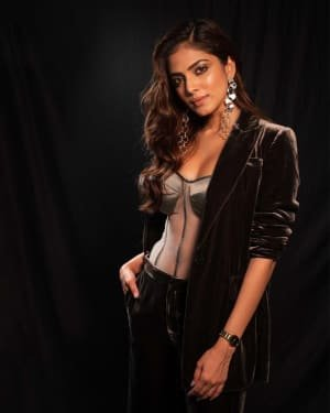 Malavika Mohanan Latest Photos | Picture 1729690