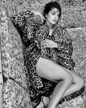 Priyanka Chopra For Harper's Bazaar Singapore Photoshoot | Picture 1729720
