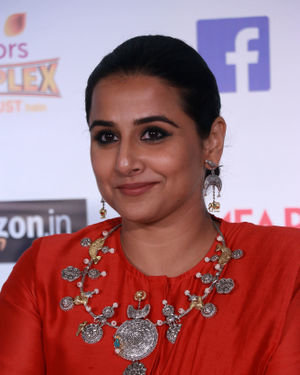 Vidya Balan - Photos: Amazon Filmfare Awards 2020 Press Conference At Juhu   Picture 1718827