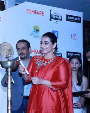Photos: Amazon Filmfare Awards 2020 Press Conference At Juhu