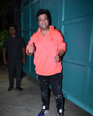 Varun Sharma - Photos: Maddock Films New Office Party At Santacruz
