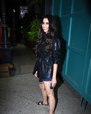 Sai Tamhankar - Photos: Maddock Films New Office Party At Santacruz | Picture 1718942