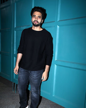 Jackky Bhagnani - Photos: Maddock Films New Office Party At Santacruz