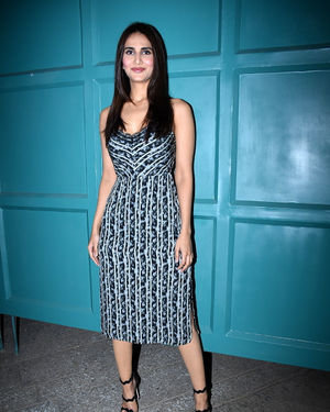 Vaani Kapoor - Photos: Maddock Films New Office Party At Santacruz