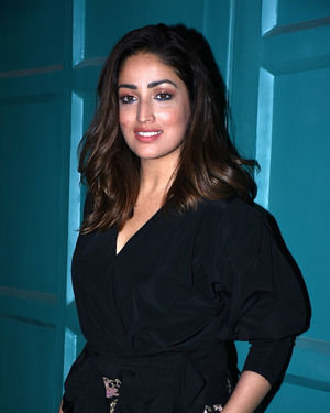 Yami Gautam - Photos: Maddock Films New Office Party At Santacruz