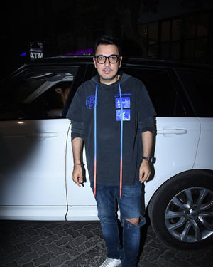 Dinesh Vijan - Photos: Maddock Films New Office Party At Santacruz